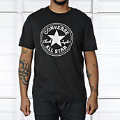 Men Chuck Taylor Patch Shirt