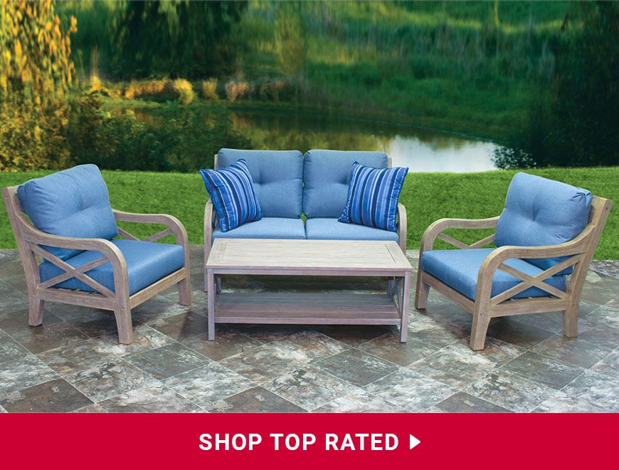 Patio Furniture Patio Tables More Bjs Wholesale Club