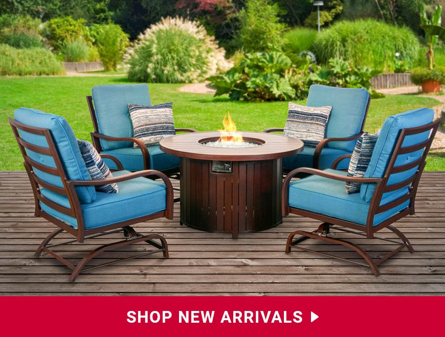 Swell Patio Garden And Outdoor Bjs Wholesale Club Machost Co Dining Chair Design Ideas Machostcouk