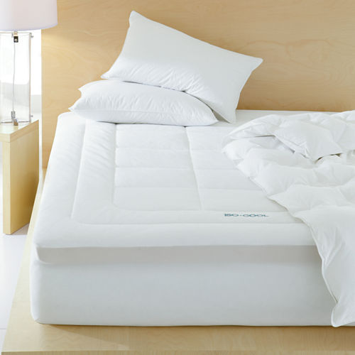 Isotonic® Iso-Cool® 3 Memory Foam Mattress Topper
