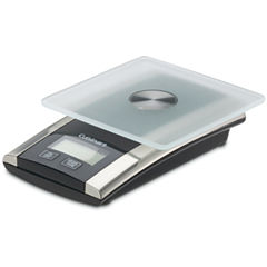 Cuisinart® Digital Kitchen Scale