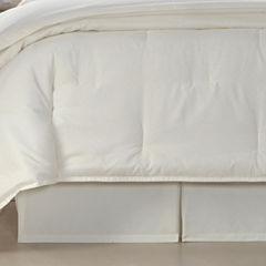 Royal Velvet® 400tc WrinkleGuard Tailored Bedskirt
