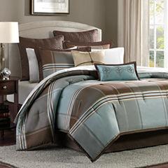 Davenport 8-pc. Comforter Set