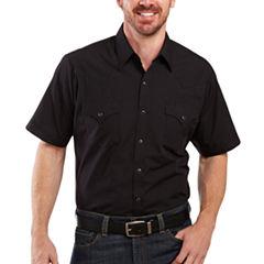 Ely Cattleman® Short-Sleeve Shirt