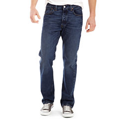 Levi's® 501® Original Fit Jeans-Big & Tall