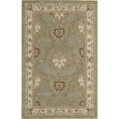 Nourison® Athena Wool Rectangular Rugs