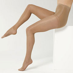 Sheer Caress™ 2-pk. Total Support Pantyhose
