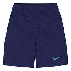 Nike Mesh Shorts Boys
