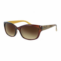 Glance Rectangle Sunglasses