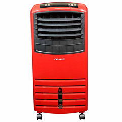 NewAir AF-1000R Red Portable Evaporative Cooler