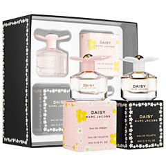 Marc Jacobs Fragrances Daisy & Daisy Eau So Fresh Mini Gift Set