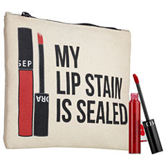 SEPHORA COLLECTION My Lip Stain Is Sealed Set