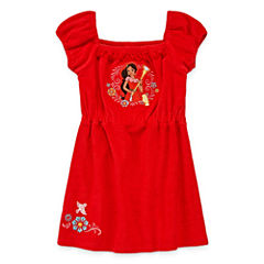 Disney Girls Elena of Avalor Dress-Big Kid
