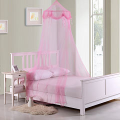 Casablanca Kids Bed Canopy
