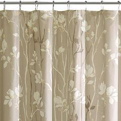 Madison Park Essentials Sonora Printed Shower Curtain