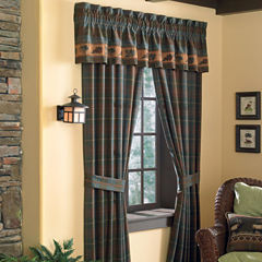 Croscill Classics® Riverdale 2-pack Curtain Panel