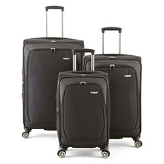 Jaguar Spinner Luggage Collection