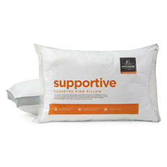 JCPenney Home™ Select Support 2-Pack Firm Pillows