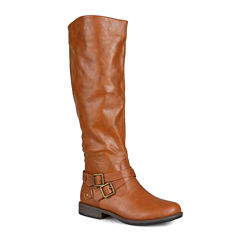 Journee Collection April Riding Boots