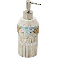 India Ink Seaside Serenity Soap Dispenser