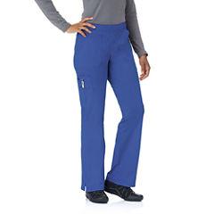 Bio Stretch Womens Cargo Pants - Tall