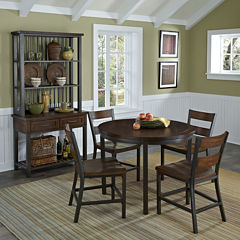 Mountain Lodge Dining Collection