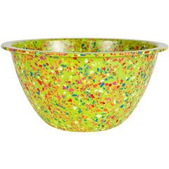 Zak Designs® Confetti Mixing Bowl