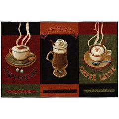 Mohawk Home® Caffe Latte Washable Rug