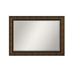 Madison Beveled Wall Mirror