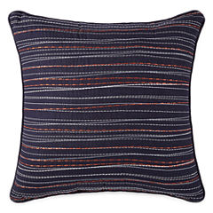 JCPenney Home Denton Square Throw Pillow