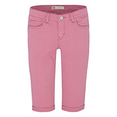 Levi's Skinny Fit Jean Big Kid Girls Plus