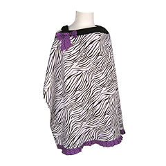 Trend Lab® Nursing Cover - Grape Expectations
