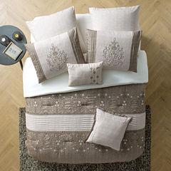 VCNY Grace 7-pc. Comforter Set