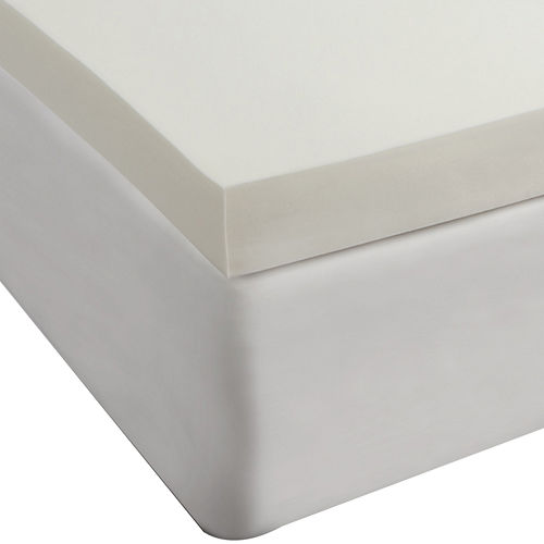 Comfort Revolution 4 Memory Foam Mattress Topper