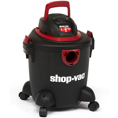 Shop-Vac® Aqua Vac 5-Gallon Wet/Dry Vacuum Cleaner