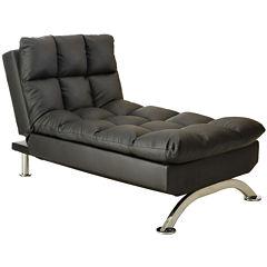 Areil Convertible Chaise Chair