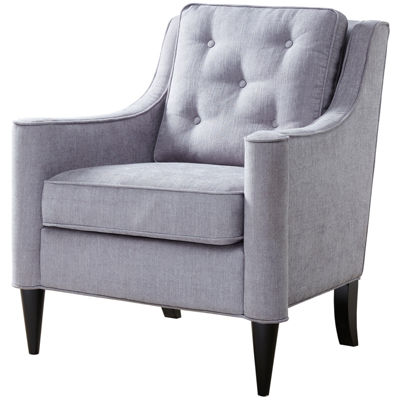 Madison Park Anet Tufted Accent Chair  sc 1 st  JCPenney & Twill Chairs u0026 Recliners For The Home - JCPenney islam-shia.org