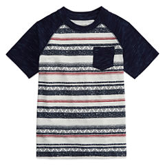 Arizona Boys Pocket T-Shirt - Preschool 4-7