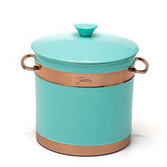 Fiesta Copper Barware Ice Bucket