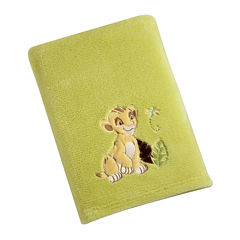 Disney The Lion King Fleece Blanket