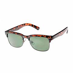 St. John's Bay UV Protection Sunglasses-Mens