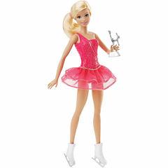 Barbie Career Doll