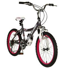 Kawasaki Single-Speed Girl's Bike