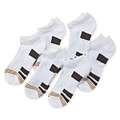 Gold Toe® 6-pk. No-Show Performance Socks - Boys