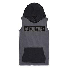 Zoo York Hoodie-Big Kid Boys