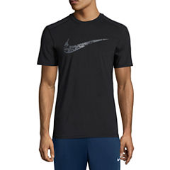 Nike Baselayer Short Sleeve Graphic Tee