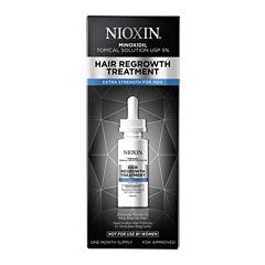 Nioxin® Hair Regrowth Treatment for Men, 30-Day Supply - 2 oz.