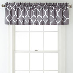 Home Expressions™ Tiles Valance
