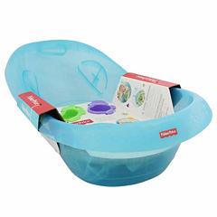Fisher-Price Baby Bath Tub
