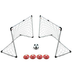 Lion Sports 4 X 3 2Soccer Goal In Color Box